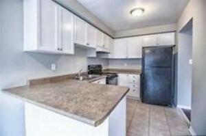 For Sale Spacious Freehold Town Home With Finished Basement