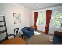 A bright and spacious three double bedroom apartment in a wonderful location just off Gloucester Rd