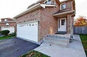 Beautiful 3+1Br Detached Home, With 2 Br Basement Apartment