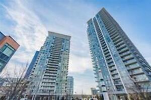 Gorgeous 1+1 Bed Condo For Sale In A Great Toronto Location!