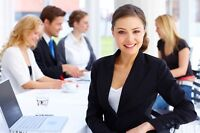 Flexible Part-Time Receptionist Wanted For Our Regina Location