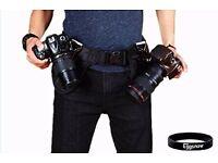 eggsnow pro dual camera holster