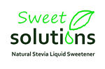 Stevia Sweet Solutions