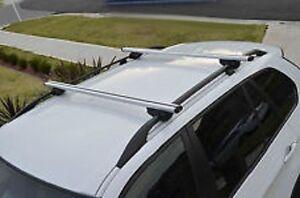 "48""- 54"" Aluminum Luggage Bars.Cross Bars Roof Racks.NEW .$150"