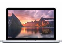 "Apple Macbook Pro 12,1 i5-5257U / 8GB Ram / 128GB SSD 13"" / OSX"
