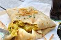 Hibiscus Specialty Foods - Roti for Sale