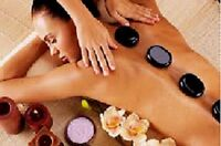 Relaxation Massage Special $35RG Beauty Clinic