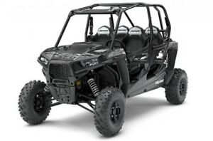 2018 Polaris Industries RZR S4 900 EPS