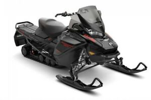 2019 Ski-Doo Renegade Enduro 900 ACE Black