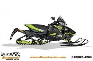 2018 Arctic Cat ZR 3000