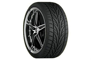FUZION ZRi 175 / 30 / R19 - 75% or better tread (1 Only)