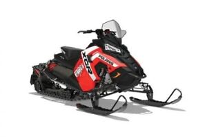 2018 Polaris Industries 600 Switchback XCR SC Select