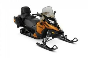 2018 Ski-Doo Grand Touring SE 900 ACE