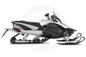 2010 Yamaha RS Vector LTX GT