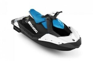 2019 Sea-Doo SPARK® 2up Rotax® 900 ACE™