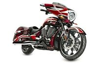 2015 Victory Motorcycles MAGNUM