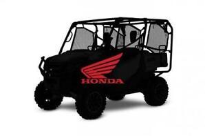 2020 Honda Pioneer 1000 EPS