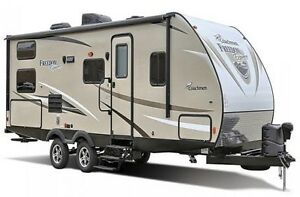 2017 Freedom Express by Coachmen Freedom Express Special Edition