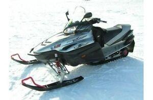 Yamaha Vector RS90 2005