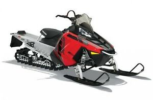 2015 Polaris Industries PRO 800 RMK 155 ES