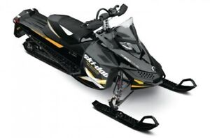 2012 Ski-Doo Renegade Backcountry X Rotax E-TEC 600 H.O.