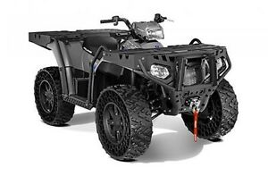 2014 Polaris Industries SPORTSMAN WV 850 HO