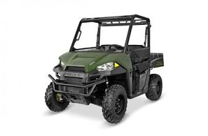 2016 Polaris Industries ranger etx