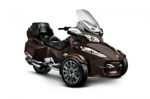 2013 Can-Am RD SPYDER RT LTD 991 SE5 VW 13
