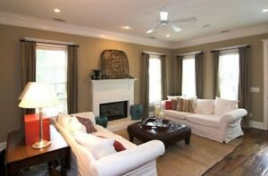 RCAM Drywall Services - Finishing, Painting & Texture