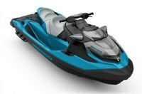 2018 Sea-Doo GTX 230 Charlottetown Prince Edward Island Preview