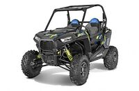 2015 Polaris Industries RZR 900 S EPS