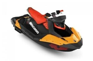 2019 Sea-Doo SPARK® TRIXX™ 3up w/Sound System