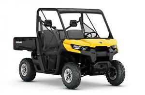 2016 Can-Am Defender DPS™ HD10 London Ontario image 2