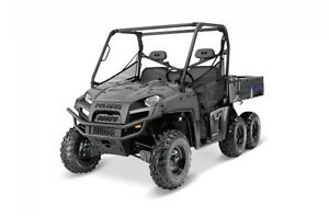 2016 Polaris Industries RANGER® 6x6