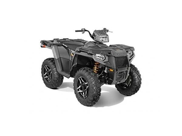 Used 2015 Other SPORTSMAN 570 SP EPS