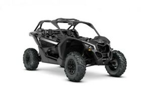 2019 Can-Am Maverick™ X3 X™ ds Turbo R