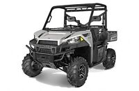 2015 Polaris Industries RANGER® 570 EPS Full-Size