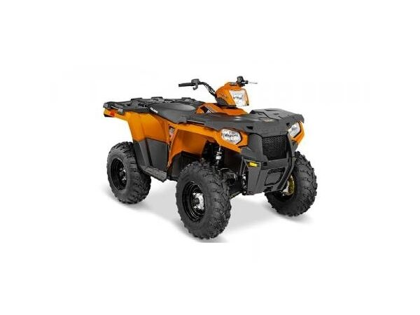 Used 2016 Polaris SPORTSMAN® 570 EPS