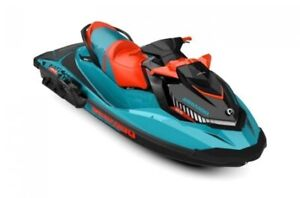 2019 Sea-Doo WAKE™ 155