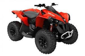 2016 Can-Am RENEGADE 850