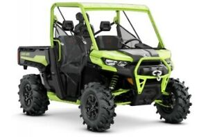2020 Can-Am Defender X mr HD10