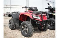 2014 Arctic Cat 700 LTD