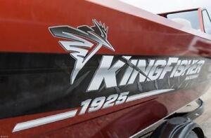 2014 Kingfisher Boats 2125 Accord SPT London Ontario image 3