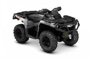Used 2016 Can-Am OUTLANDER XT 1000