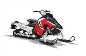 2016 Polaris Industries 800 Pro-RMK® 163 ES