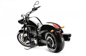 2015 Victory Motorcycles Victory Hammer 8-Ball®