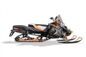 2018 Arctic Cat XF CrossTour 9000