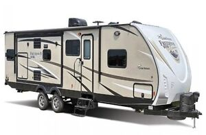 2017 Freedom Express by Coachmen Freedom Express Liberty Edition