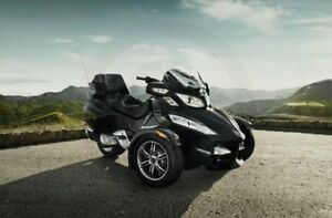 2010 Can-Am Spyder RT-S London Ontario image 8