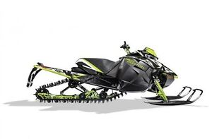 2018 Arctic Cat XF High Country 9000 Limited (153) 1.75